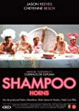 Shampoo Horns ( Cuernos de espuma )