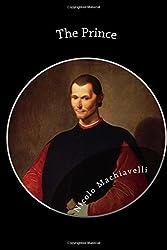 The Prince by Nicolo Machiavelli (2013-02-08)