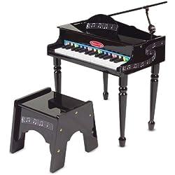Melissa & Doug - Piano de cola (11315)