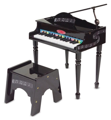MELISSA & DOUG   PIANO DE COLA (11315)