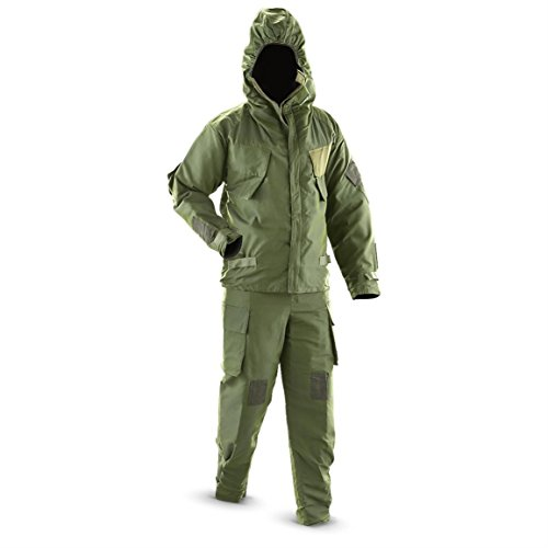 nbc-combinaison-en-vert-fonce-ou-cammo-grand-nouveau-green-180-large-9-uk