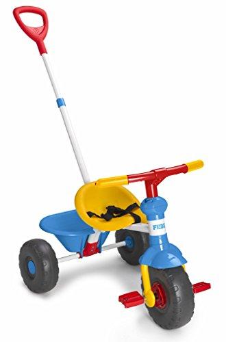 FEBER - Triciclo para bebé, (Famosa 800011254)