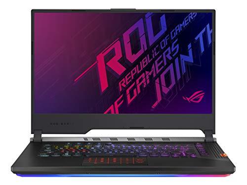 "Asus ROG SCAR3-G531GW-AZ062T PC Portable Gamer 15"" FHD Dalle 240Hz (Intel Core i7-9750H, RAM 16Go DDR4, HDD1 1TB54R SSH8G + 512Go SSD PCIe, Nvidia RTX 2070 8Go, Windows 10) Clavier AZERTY Français"