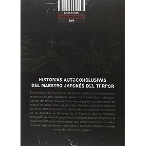 Junji Ito: Relatos terroríficos (O.C.): Junji Ito: Relatos terroríficos 4