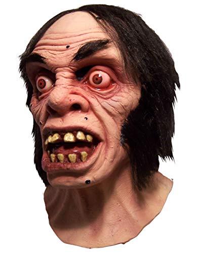 Horror-Shop Mister Hyde Maske Halloween Maske