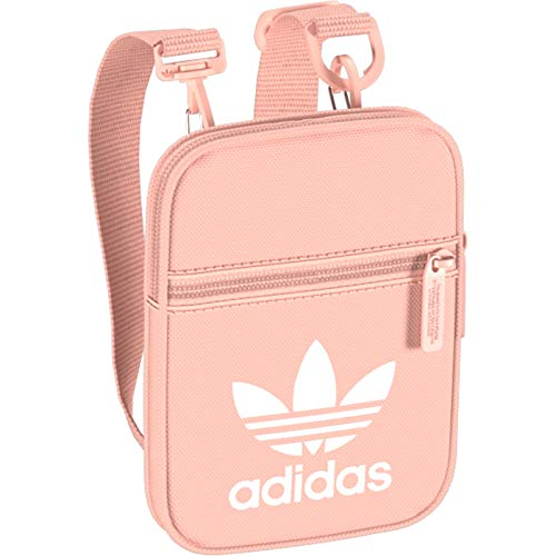 adidas Originals Citybag FESTVL B TREFOI DV2406 Rosa, Size:ONE SIZE