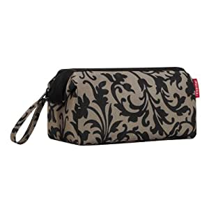 Reisenthel Travelcosmetic, Beautycase, Wash Bag Travel Bath for Cosmetic/Make Up baroque taupe