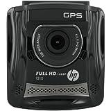 HP F-310 Caméscope de poche Noir
