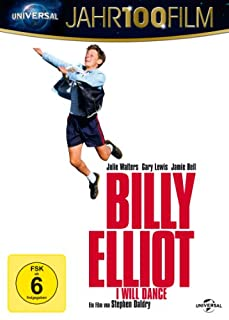 Billy Elliot - I Will Dance (Jahr100Film)