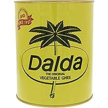 Dalda Vegetable Ghee - 4 kg