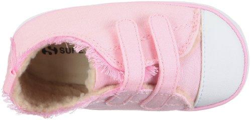 Superga S002A80 4090-COVBI, Unisex - Kinder Hausschuhe Pink (Pink)