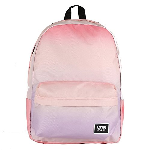 Vans REALM CLASSIC BACKPACK Mochila tipo casual, 42 cm, 22 liters, Rosa (Blossom Gradient)