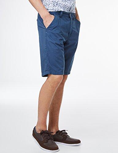 Pioneer Bermuda, Pantaloncini Uomo Blau (blueberry 519)