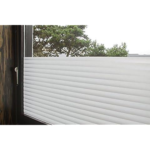 'estática Ventana pantalla 90% UV de láminas de protección solar Design–incluso antiadherente Extremo de privacidad de