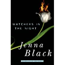 { WATCHERS IN THE NIGHT (GUARDIANS OF THE NIGHT) } By Black, Jenna ( Author ) [ Jan - 2014 ] [ Paperback ]