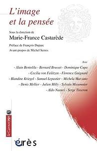 L'image et la pensée par Marie-France Castarède