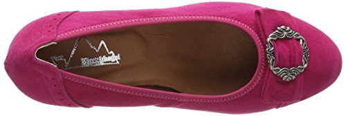Hirschkogel by Andrea Conti 3009226, Damen Pumps Pink (pink 028)