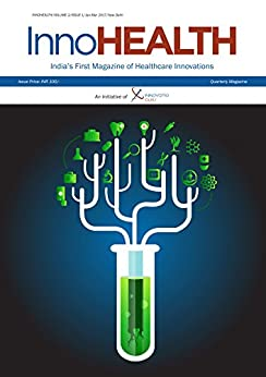 InnoHEALTH magazine - January to March 2017 by [Singh, Dr V K]
