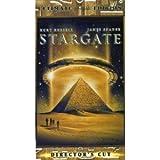 Stargate [USA] [VHS]