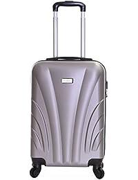 Slimbridge Ferro 55cm dur 4 roues valise cabine
