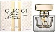 Gucci Perfume - Gucci Premiere by Gucci - perfumes for women - Eau de Toilette, 50ml