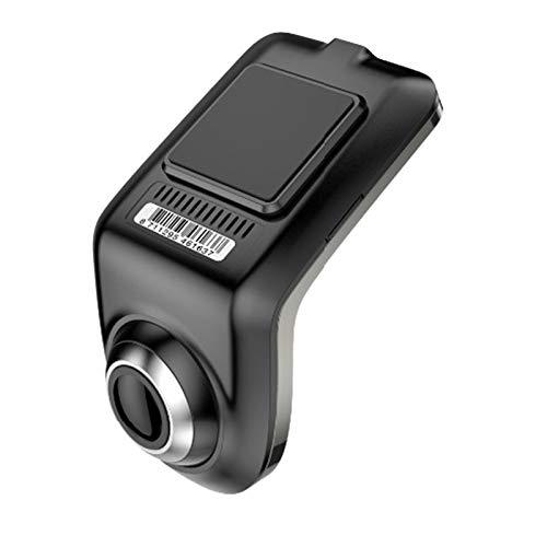 TOOGOO Auto Hd 1080P Mini Dvr Kamera Adas Automatischer Digital Rekorder Dash Cam Für Android Multimedia Spieler -