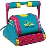 Maytronics robot diagnostic dolphin 2001 chariot vert rose jaune jardin - Robot piscina amazon ...