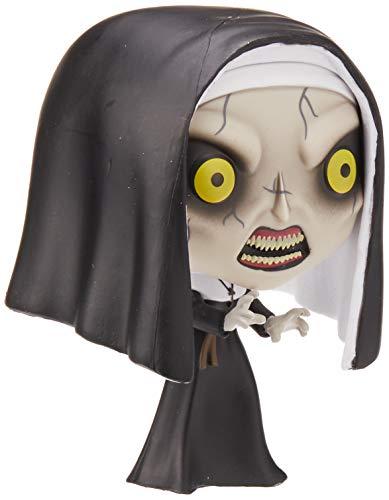 The Demonic Nun