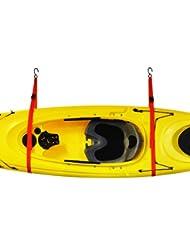 Malone Auto Racks SlingOne Single Kayak Storage System by Malone