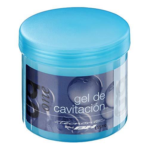 Tecnovita by BH G.ONE 500ml YSG01 kavitationsgel - kontaktgel - cellulite behandlung - verbesserung elasitizität - schnelle resultate