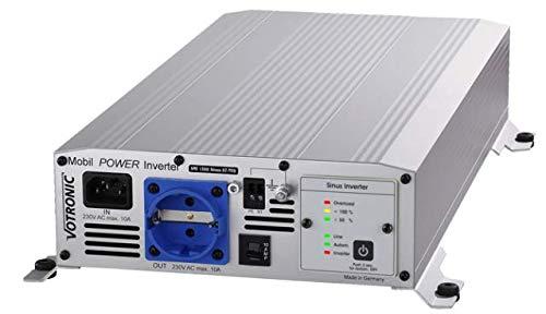 Votronic Mobile Power Inverter SMI 1700 ST-NVS Spannungswandler 12V 230V