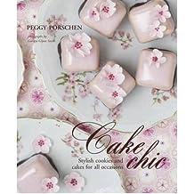 Cake Chic (Hardback) - Common