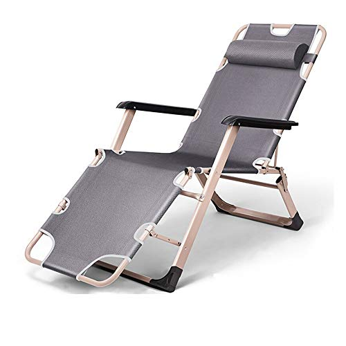 Zero Gravity Locking Patio Lounge Sillones reclinables ...