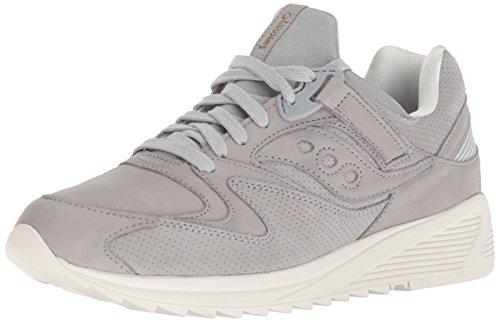 Sneaker Saucony Saucony Grid 8500 HT Hombres Zapatillas Grey - 11 UK