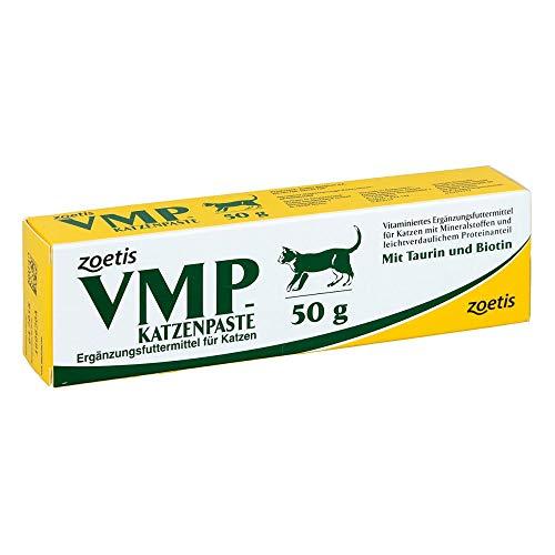 Dicalcium-phosphat (Vmp Katzenpaste veterinär 50 g)