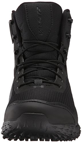Under Armour Tactical Boot Valsetz RTS Side Zip Black/Black/Black