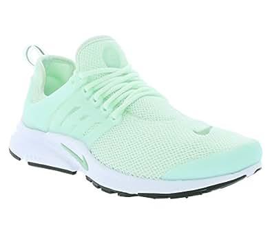 03fc75b15184 ... Nike Womens Air Presto Barely Green Enamel Green Running Shoe Sz