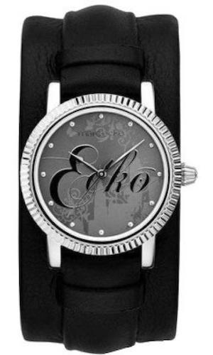 Marc Ecko E09523L1 Montre à bracelet pour femme