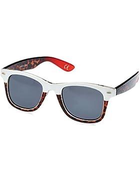 Gafas de sol para mujer vans G Gone Girl gafas Blanco blanco Talla:talla única