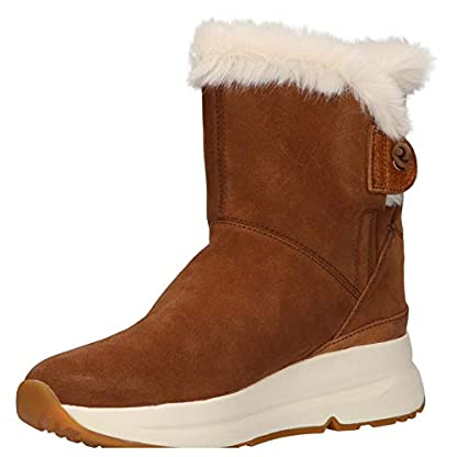 Geox Damen D Backsie B ABX C Snow Boot 3