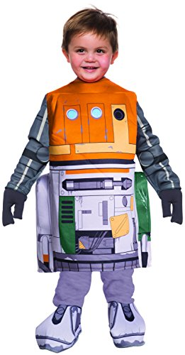 Rubie's Costume Star Wars Rebels Chopper Child