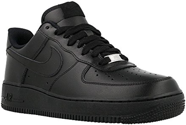 Nike Air Force 1 '07, Scarpe da Ginnastica Uomo | Superficie facile da pulire  | Sig/Sig Ra Scarpa