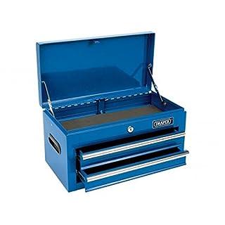 Allit 476160Tool Box (Draper-Draper 8903243