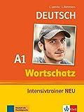 Deutsch Wortschatz A1: Intensivtrainer NEU