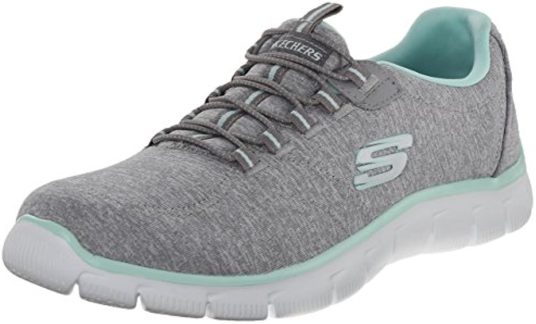 Skechers Empire To Heart, Zapatillas para Mujer