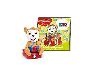tonies 01-0167 Toy Figure Figura de acción de Juguete Niños - FiFiguras de acción y colleccionables (Figura de acción de Juguete,, Niños, De plástico, Tigre)
