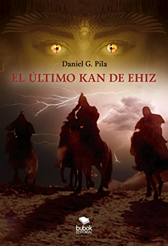 El último Kan de Ehiz por Daniel González Pila