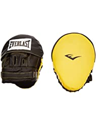 Everlast - Producto deportivo, talla única, color amarillo