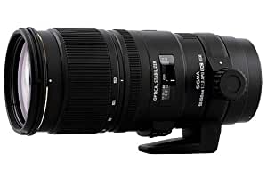 Sigma AF 50-150mm f/2.8 APO EX DC OS HSM Lens for Nikon Camera