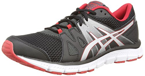 asics-gel-unifire-mens-running-shoes-onyx-silver-chinese-red-11-uk-46-1-2-eu